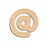 Signes et symboles en bois