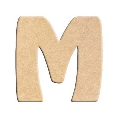 lettres en bois à peindre, à décorer - lettre bois