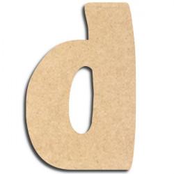 lettre en bois peindre d minuscule lettre bois. Black Bedroom Furniture Sets. Home Design Ideas