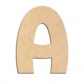 Lettre à décorer - Alpahabet Treasure